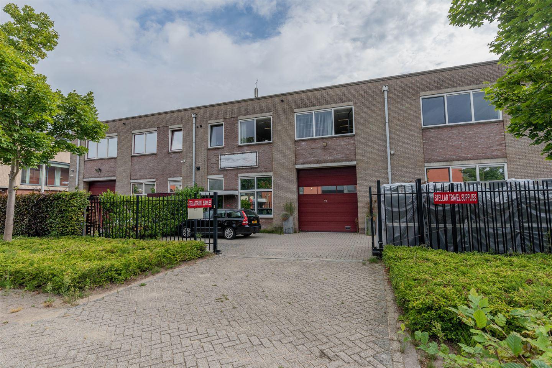 Bekijk foto 1 van Hollandse Kade 23 A