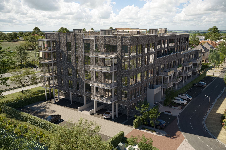 Bekijk foto 4 van Appartement (Bouwnr. 44)