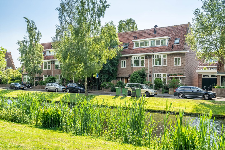 Bekijk foto 1 van Hendrik van Borsselenkade 31