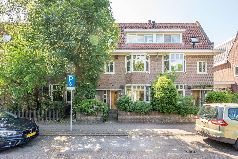 Bekijk foto 2 van Hendrik van Borsselenkade 31