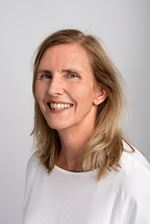 Marion Berends - Office manager