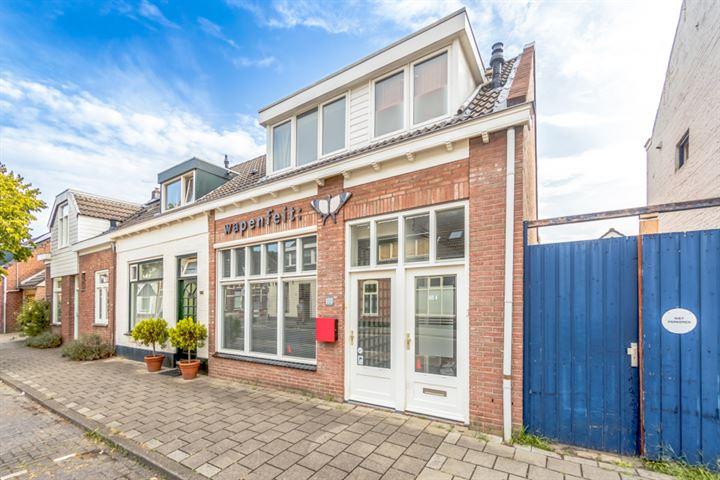 Strijpsestraat 100, Eindhoven