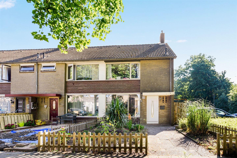 Bekijk foto 1 van Hertog Albrechtstraat 60