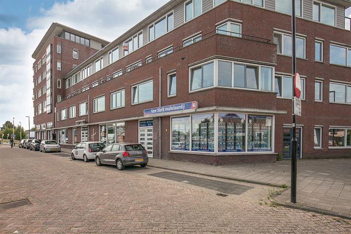 Rotterdamseweg 60, Krimpen aan den IJssel
