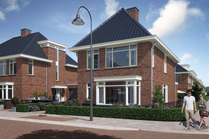 Laan van Hooglede