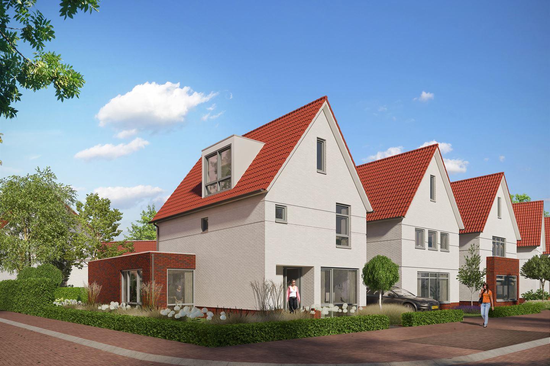 Bekijk foto 1 van 13 luxe woningen Laarveld - Keurboek K331
