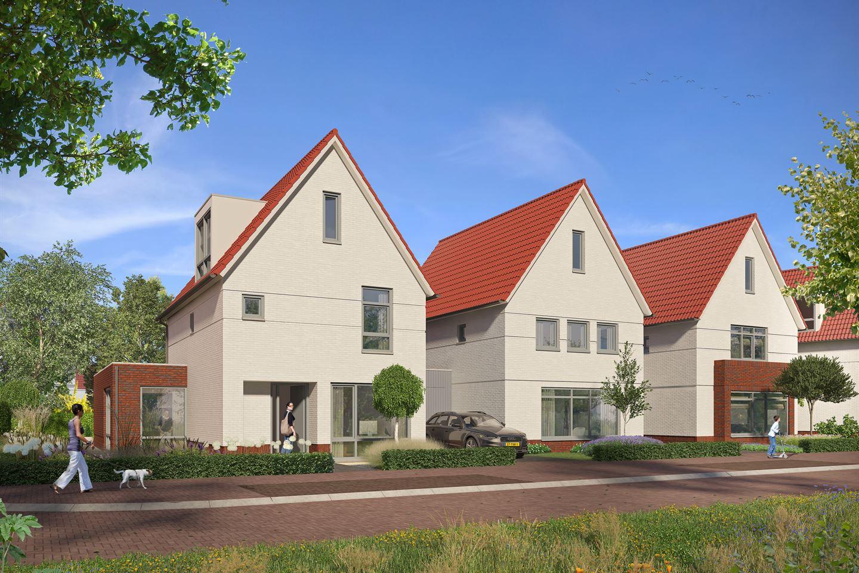 Bekijk foto 2 van 13 luxe woningen Laarveld - Keurboek K331