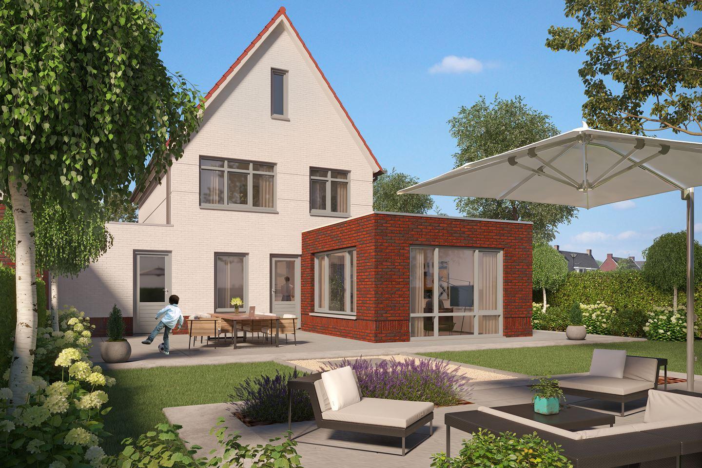 Bekijk foto 3 van 13 luxe woningen Laarveld - Keurboek K331