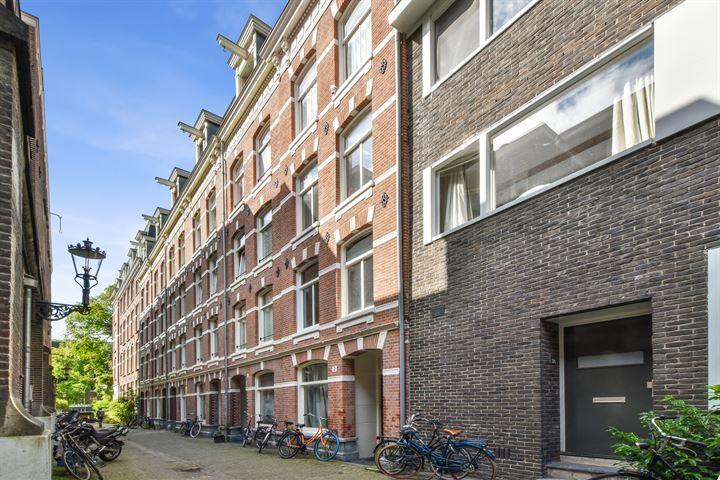 Manegestraat 2 II