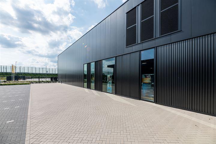 Rithmeesterpark 15, Breda