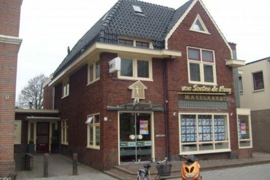 Hoofdstraat 33 a