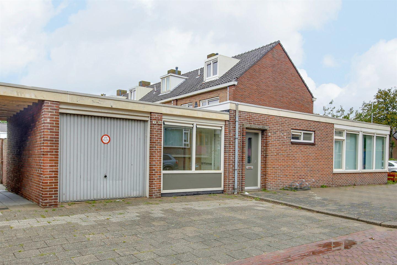 Bekijk foto 2 van Elbestraat 12 -14