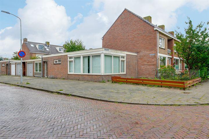 Elbestraat 12 -14 -16, Heemskerk