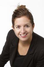 Noortje Gijsbertse-Boeve - Commercieel medewerker