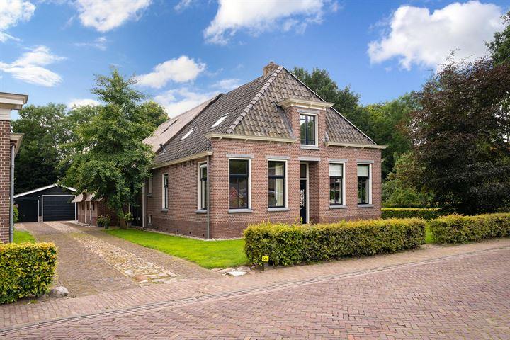 Dorpsstraat 60