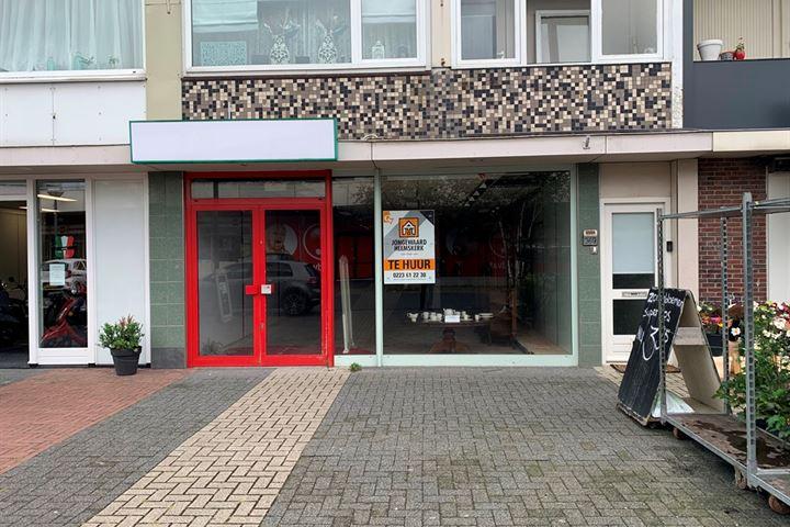Marsdiepstraat 367, Den Helder