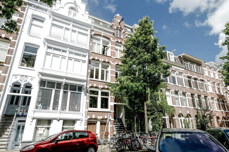 Bekijk foto 1 van Derde Helmersstraat 90 II