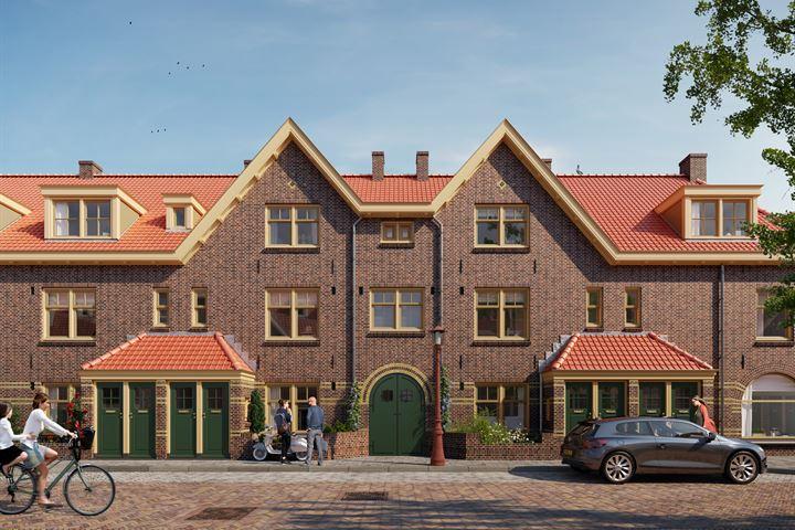 Begoniastraat hs (Bouwnr. 6)