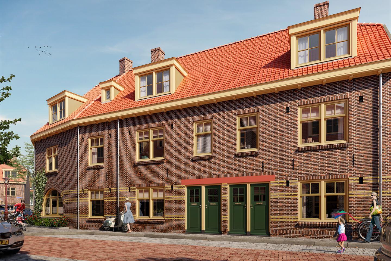 Bekijk foto 2 van Begoniastraat (Bouwnr. 2a)