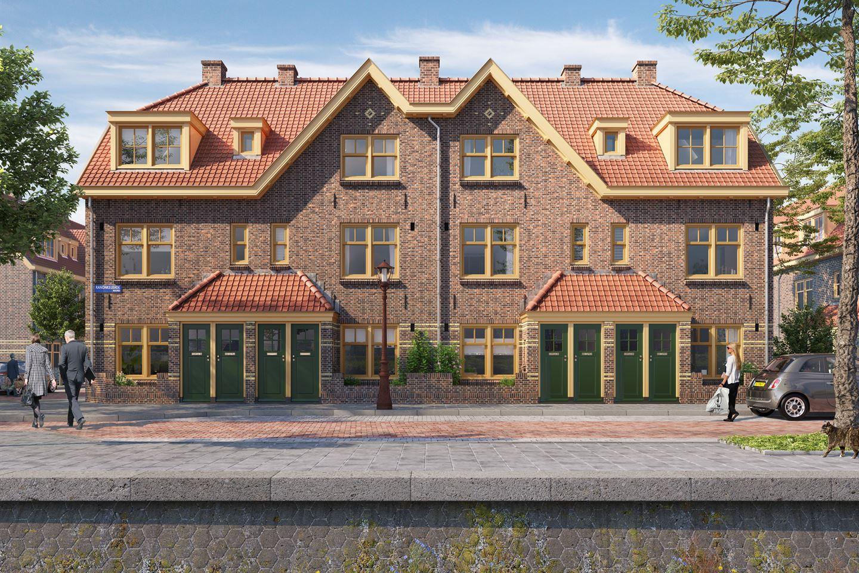 Bekijk foto 1 van Begoniastraat (Bouwnr. 2a)