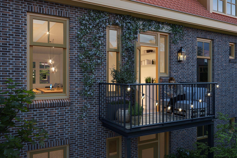 Bekijk foto 4 van Begoniastraat (Bouwnr. 2a)