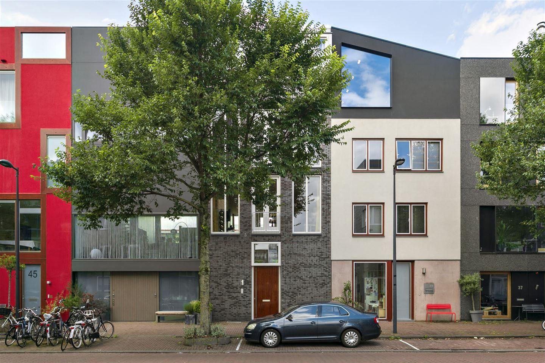 Bekijk foto 1 van Jan Olphert Vaillantlaan 41