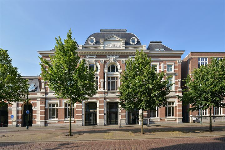 van Coothplein 37 d9