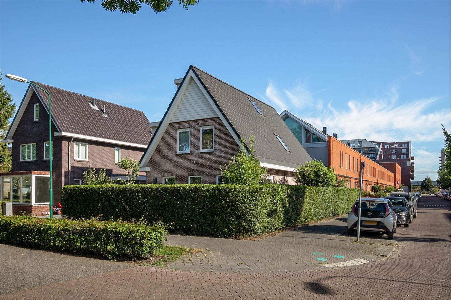View photo 3 of Utrechtseweg 20 a