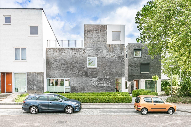 Bekijk foto 3 van Govert Flinckstraat 19