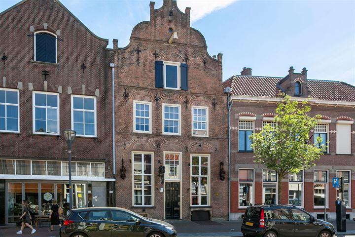 Laarstraat 48, Zutphen