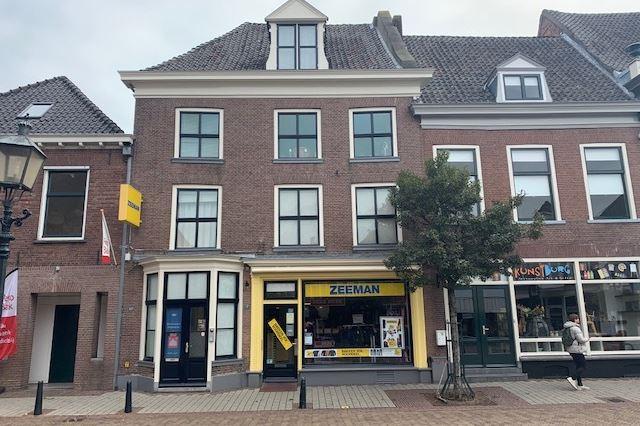 Kerkstraat 17, Doesburg