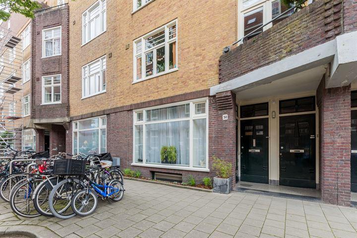 Chasséstraat 48 -50
