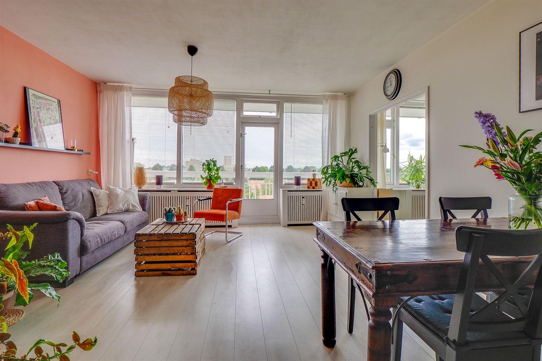 Bekijk foto 4 van Ganzenstraat 166