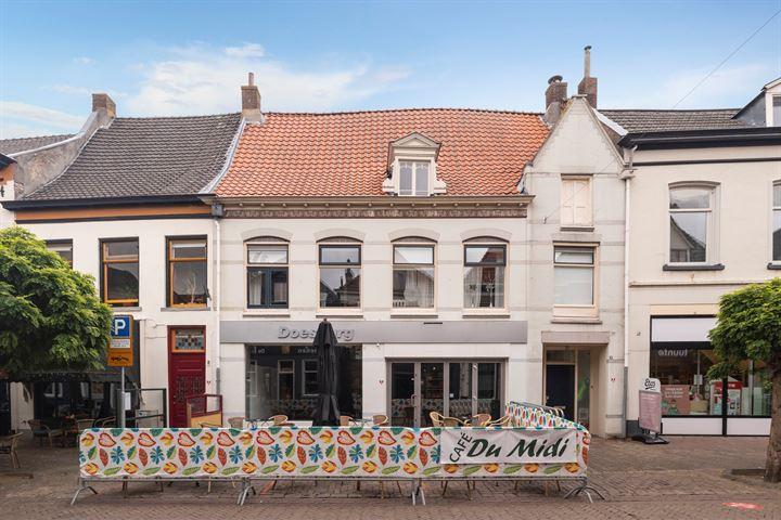 Meipoortstraat 7, Doesburg