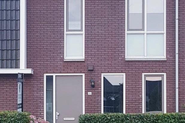 Colijnhof 46