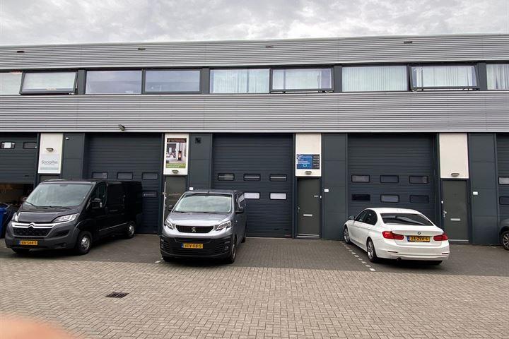 Binderskampweg 29 U07, Nijmegen