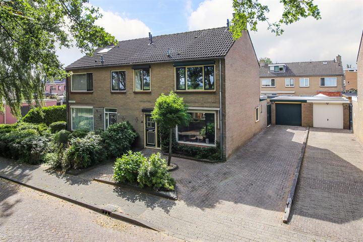 Nicolaas Beetsstraat 9 *