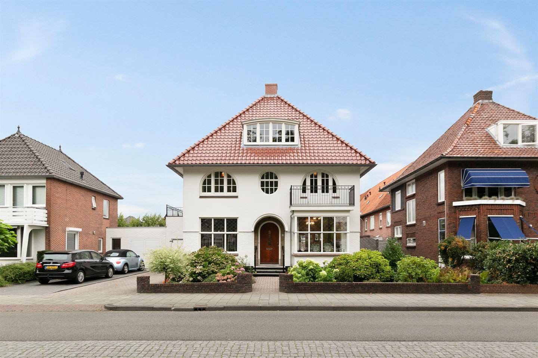 Bekijk foto 5 van van Beresteijnstraat 25