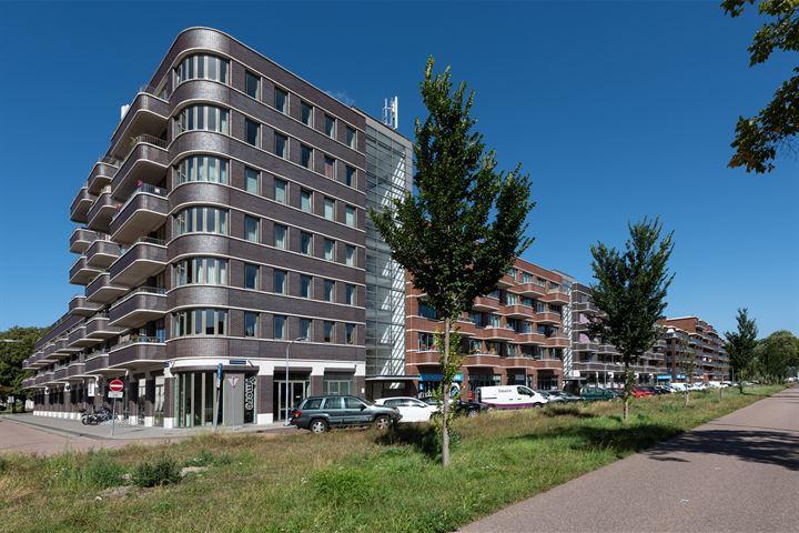 Truus Oversteegenstraat 139