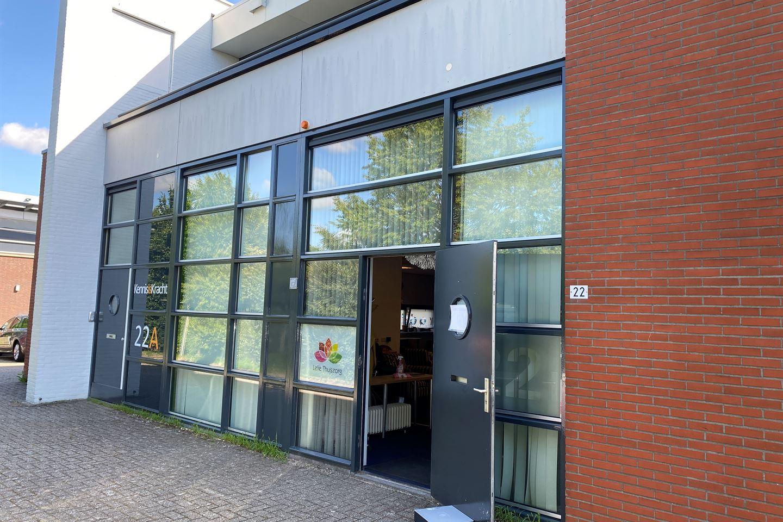 Bekijk foto 1 van IJsselburcht 22