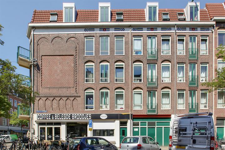 Jacob van Lennepstraat 262 -C