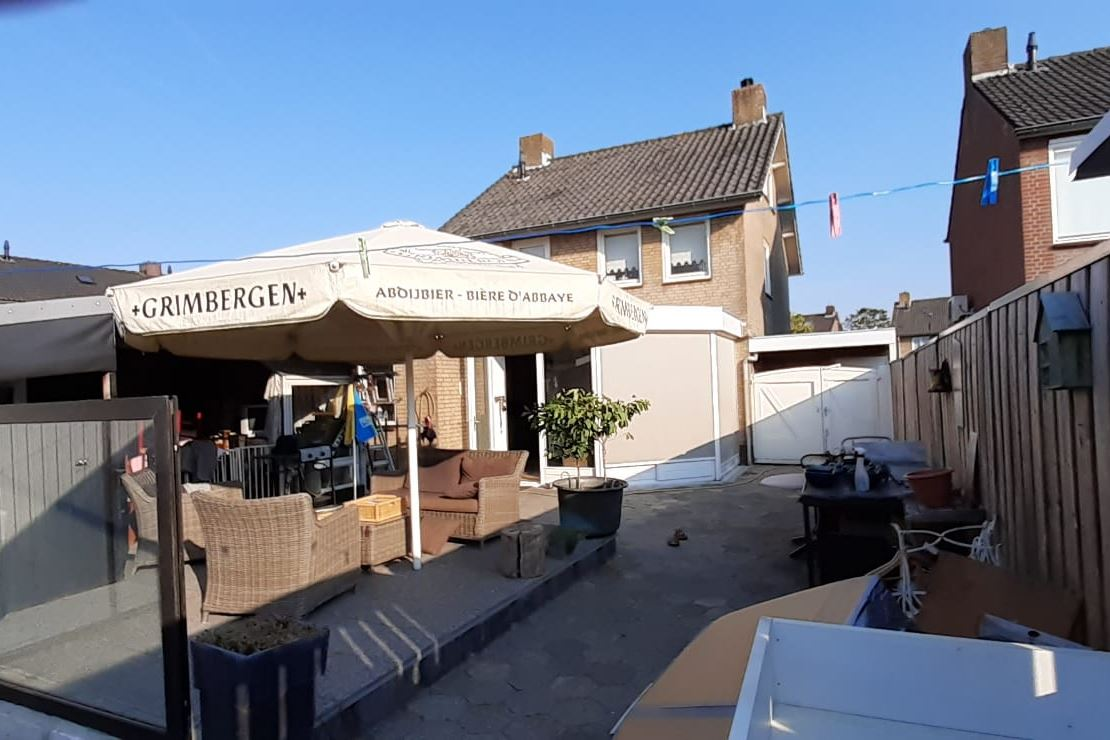 View photo 5 of Kruysackerstraat 2 a