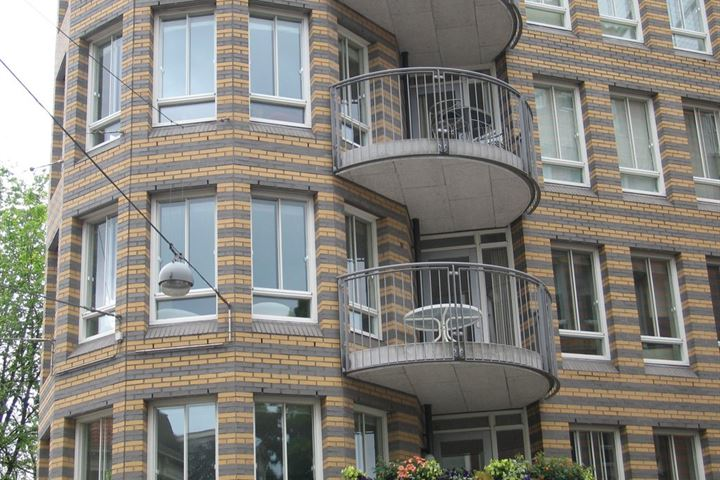 Herengracht 1 E
