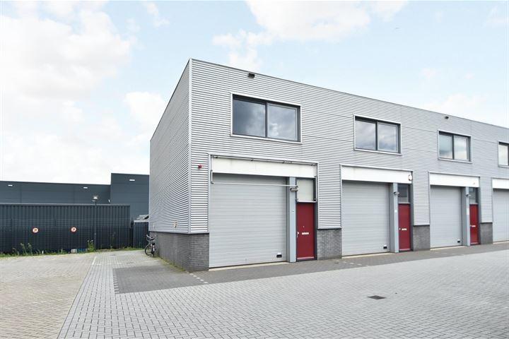 Slotenmakerstraat 54, Naaldwijk