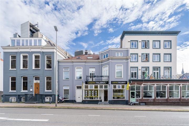 Apeldoornsestraat 6, Arnhem