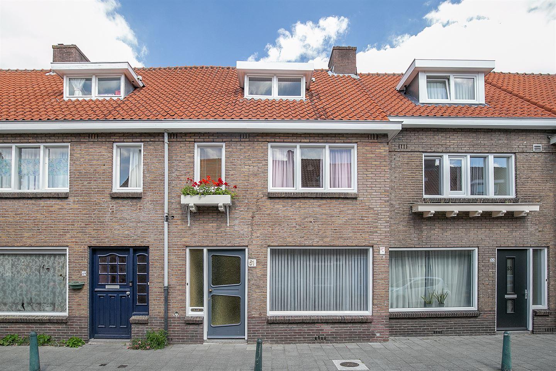 View photo 1 of Willem Barentzstraat 51
