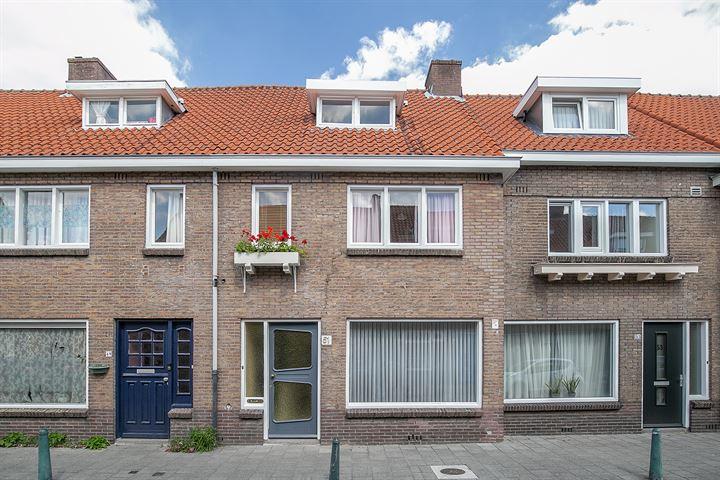 Willem Barentzstraat 51