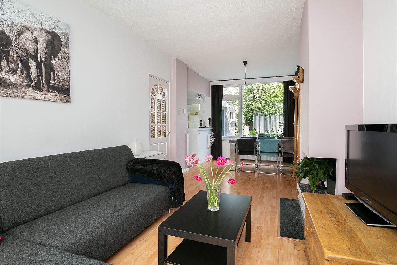 View photo 2 of Willem Barentzstraat 51