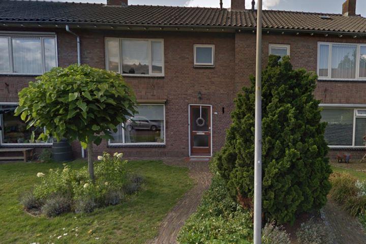 de Ruyterstraat 37