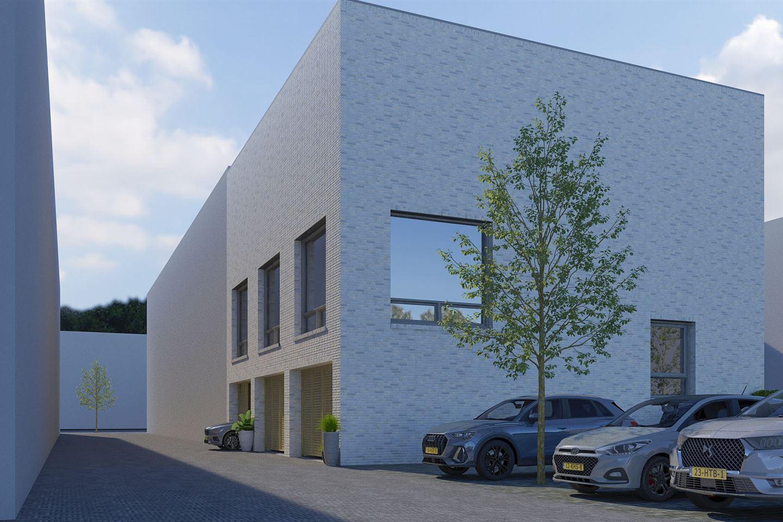 View photo 1 of Stadsvilla hoek (Bouwnr. 3)